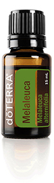 Melaleuca bottle